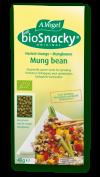 bioSnacky - nasiona na kiełki fasoli mung, 40g